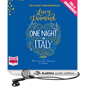 One Night in Italy (Unabridged)