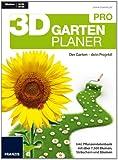 Der Garten - Dein Projekt! 3D Garten Planer PRO