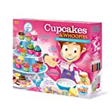 Buki France - 7064 - Jeu Educatif et Scientifique - Cupcakes & Whoopies