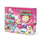 Buki - 7064 - Jeu Educatif et Scientifique - Cupcakes & Whoopies - 25 recettes