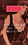Image of The Custom of the Country (Everyman's Library (Cloth))
