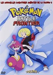 Pokemon Battle Frontier Volume 1