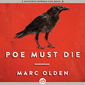 Poe Must Die | [Marc Olden]