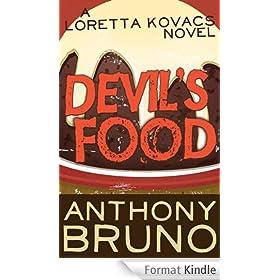 Devil's Food: A Loretta Kovacs Novel (Book 1)