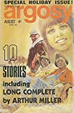 img - for Argosy. The Short Story Magazine. Volume 31. No 8. August 1970 book / textbook / text book