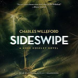 Sideswipe Audiobook