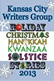 Kansas City Writers Group Holiday Stories