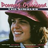 Donny Osmond The Singles