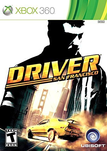 Driver San Francisco (Xbox 360 Truck Games compare prices)