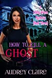 How to Kill a Ghost: A Libby Grace Mystery - Book 3