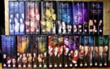 BUFFY THE VAMPIRE SLAYER-COMPLETE COLLECTION (SEASONS 1-7) VHS