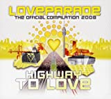 Various Artists Loveparade 2008: Highway To Love