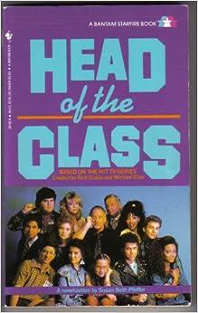 Head of the Class: Susan Beth Pfeffer: 9780553281903