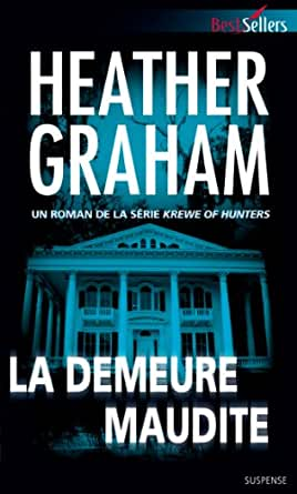 Krewe of hunters french edition ebook heather graham amazon it