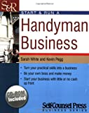 Start & Run a Handyman Business - 1551805987