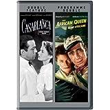 Casablanca/ African Queen (DBFE) (Bilingual)