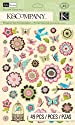 Blossom Pillow Stickers-
