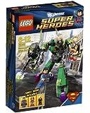 Lego Super Heroes - 6862 - Jeu de Construction - Superman vs Lex Luthor