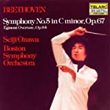 Symphony 5 / Egmont Overture