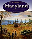img - for Maryland (13 Colonies) book / textbook / text book