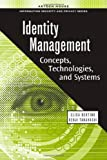 Identity Management (Information Security & Privacy)