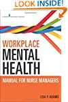 Workplace Mental Health Manual for Nu...