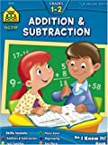 Addition & Subraction 1-2: I Know It! Workbooks