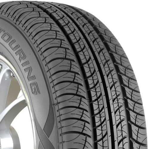 Cooper CS4 Touring T All-Season Tire - 215/60R17  96T пена монтажная mastertex all season 750 pro всесезонная