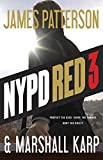 img - for NYPD Red 3 Hardcover - March 16, 2015 book / textbook / text book