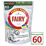 Fairy Platinum All in One Lemon Dishw...