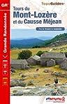 Tours du Mont-Loz�re et du Causse M�j...