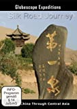 Silk Road Journey From China Through Central Asia [DVD] [2013] [NTSC]