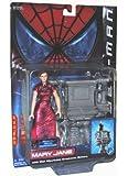 SpiderMan Movie ToyBiz Action Figure Mary Jane Break Away Balcony