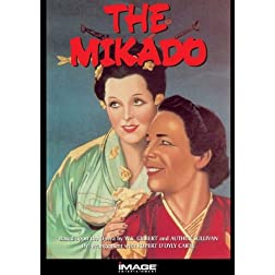 Gilbert & Sullivan - The Mikado