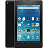 Fire HD 8, 8'' HD Display, Wi-Fi, 8 GB (Black) - Includes Special Offers
