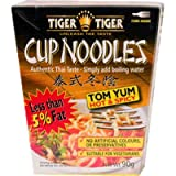 Tiger Tiger Tom Yum Hot & Spicy Style Cup Noodles 90g