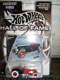 Hot Wheels Greatest Rides Hall of Fame Deuce Roadster B2464