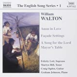 The English Song Series 1