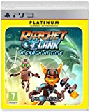 Ratchet & Clank: a crack in time - édition platinum