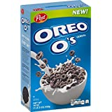 Oreo Os Cereal - 1lb 3oz box
