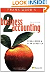 Business Accounting: v. 2