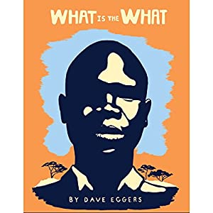 What Is the What Audiobook