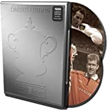 1999 FA Cup pack Manchester United - Commemorative Tin edition incl. semi final double disc [DVD]