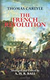 The French Revolution (Dover Value Editions) (0486445135) by Thomas Carlyle