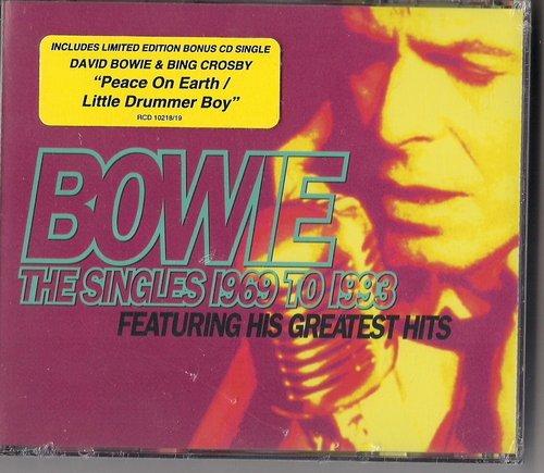 Queen - Best Of Bowie - Zortam Music