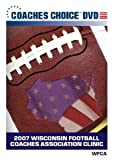 Cover art for  2007 Wisconsin Football Coaches Association Clinic