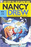 img - for Nancy Drew #14: Sleight of Dan (Nancy Drew Graphic Novels: Girl Detective) (v. 14) book / textbook / text book