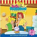 Die vertauschte Hexenkugel (Bibi Blocksberg 87)   Klaus-Peter Weigand