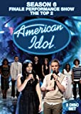 American Idol: Season 6 Finale Performance Show 2 [DVD] [Import]
