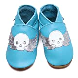 Inch Blue - Zapatos, color azul [talla: 22]